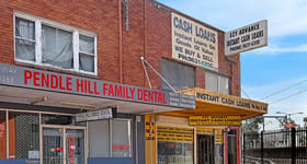 Shop & Retail commercial property sold at 158 Pendle Way Pendle Hill NSW 2145