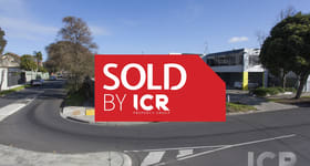 Development / Land commercial property sold at 177 Fulham Road Alphington VIC 3078