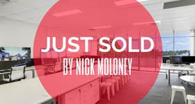 Offices commercial property sold at 402/27 Mars Road Lane Cove NSW 2066