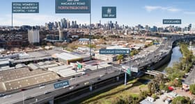 Factory, Warehouse & Industrial commercial property sold at 280-286 Macaulay Road North Melbourne VIC 3051