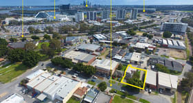 Development / Land commercial property sold at 39-41 Stiles Avenue Burswood WA 6100