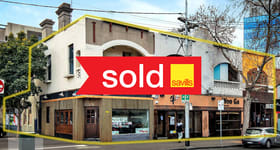 Development / Land commercial property sold at 268-276 Victoria Street North Melbourne VIC 3051