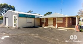 Factory, Warehouse & Industrial commercial property for sale at Lot 212 South Western Highway Brunswick WA 6224