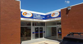 Showrooms / Bulky Goods commercial property for sale at Unit  18/63 Wollongong Street Fyshwick ACT 2609