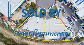 Factory, Warehouse & Industrial commercial property sold at 12 Samantha Place Smeaton Grange NSW 2567
