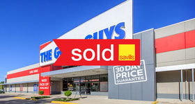 Shop & Retail commercial property sold at 437 Young Street Albury NSW 2640