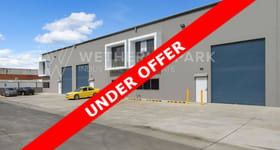 Factory, Warehouse & Industrial commercial property sold at Smithfield NSW 2164