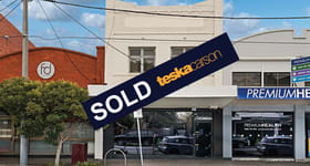 Shop & Retail commercial property sold at 113 Gardenvale Road Gardenvale VIC 3185