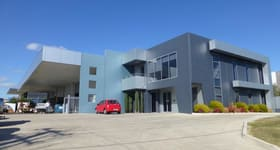 Factory, Warehouse & Industrial commercial property sold at Unit  1/6 Irving Place Bathurst NSW 2795