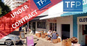 Shop & Retail commercial property sold at 116 Griffith Street Coolangatta QLD 4225