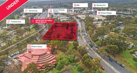 Development / Land commercial property sold at 895 & 903 - 907 Main Road Eltham VIC 3095