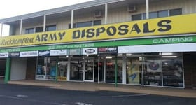 Shop & Retail commercial property sold at 231 Musgrave Street Berserker QLD 4701