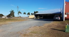Factory, Warehouse & Industrial commercial property sold at 1-3 Archibald Street Paget QLD 4740