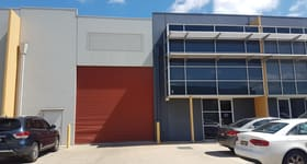 Factory, Warehouse & Industrial commercial property sold at 8/53 Gateway Boulevard Epping VIC 3076