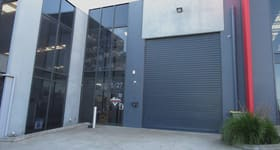Factory, Warehouse & Industrial commercial property sold at 5/27 Bate Close Pakenham VIC 3810