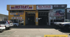 Factory, Warehouse & Industrial commercial property sold at 66 Moss Street Slacks Creek QLD 4127