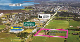 Development / Land commercial property for sale at Tyabb VIC 3913