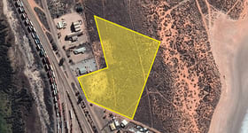 Development / Land commercial property sold at 108-114 Daniel Port Augusta SA 5700