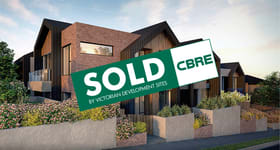 Development / Land commercial property sold at 936-938 Toorak Road Camberwell VIC 3124