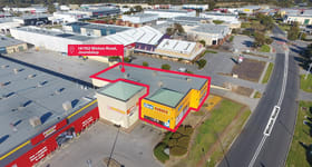 Factory, Warehouse & Industrial commercial property sold at Unit 14/162 Winton Road Joondalup WA 6027
