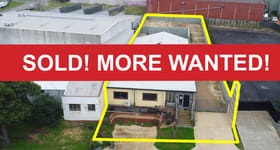 Factory, Warehouse & Industrial commercial property sold at 6 Chamberlain Street O'connor WA 6163