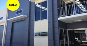 Factory, Warehouse & Industrial commercial property sold at 2/2-6 Exeter Way Caloundra West QLD 4551