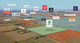 Development / Land commercial property sold at 159-213 Tarletons Road Plumpton VIC 3335