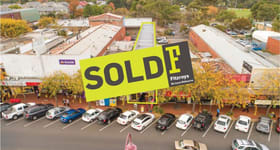 Shop & Retail commercial property sold at 114 Main Street Croydon VIC 3136