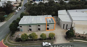 Factory, Warehouse & Industrial commercial property sold at 4/60 Gardens Drive Willawong QLD 4110