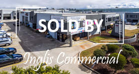 Factory, Warehouse & Industrial commercial property sold at Unit 17, 141 Hartley Road Smeaton Grange NSW 2567