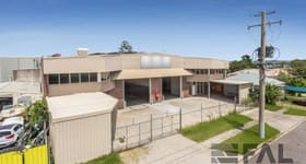 Factory, Warehouse & Industrial commercial property sold at 16 Delph Street Coopers Plains QLD 4108