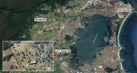 Development / Land commercial property sold at Blk 27 Lot 11 Yallah Road Yallah NSW 2530