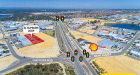 Development / Land commercial property for sale at 41 Supreme Loop Wangara WA 6065