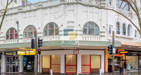 Retail commercial property sold at 1A Darlinghurst Road Potts Point NSW 2011