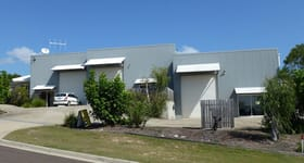 Factory, Warehouse & Industrial commercial property sold at 1,2,3, 11 Scullett Drive Tin Can Bay QLD 4580