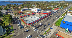 Shop & Retail commercial property sold at 179-183 Princes Highway Albion Park Rail NSW 2527