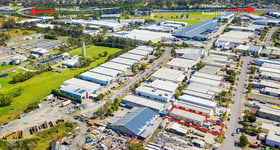 Factory, Warehouse & Industrial commercial property sold at 25 Dulwich Street Loganholme QLD 4129