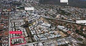 Development / Land commercial property for sale at 133 Salvado Road Jolimont WA 6014