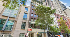 Offices commercial property sold at Level 6/379 Kent Street Sydney NSW 2000