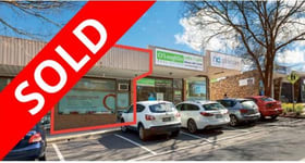 Shop & Retail commercial property sold at 8A Wood Street Nunawading VIC 3131