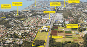 Development / Land commercial property sold at 58-68 Delancey Street Ormiston QLD 4160