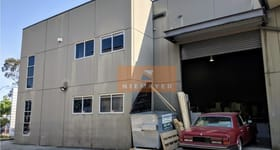 Factory, Warehouse & Industrial commercial property sold at 19 Birmingham Avenue Villawood NSW 2163