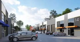 Factory, Warehouse & Industrial commercial property sold at 12/Lot 68 Yale Drive Epping VIC 3076