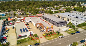 Factory, Warehouse & Industrial commercial property sold at 20 Ereton Drive Arundel QLD 4214