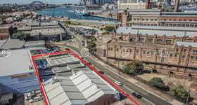 Development / Land commercial property for sale at 14-28 Robert Street Rozelle NSW 2039
