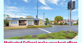 Shop & Retail commercial property sold at 318 Oxley Avenue Margate QLD 4019