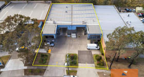 Factory, Warehouse & Industrial commercial property sold at 29 Prince William Drive Seven Hills NSW 2147