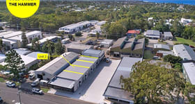 Factory, Warehouse & Industrial commercial property sold at 2/9-11 Allen Street Moffat Beach QLD 4551