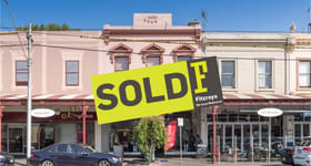 Shop & Retail commercial property sold at 336 Clarendon Street & 49 Emerald Hill Place South Melbourne VIC 3205