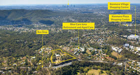 Development / Land commercial property for sale at 139 Brookfield Road Kenmore Hills QLD 4069